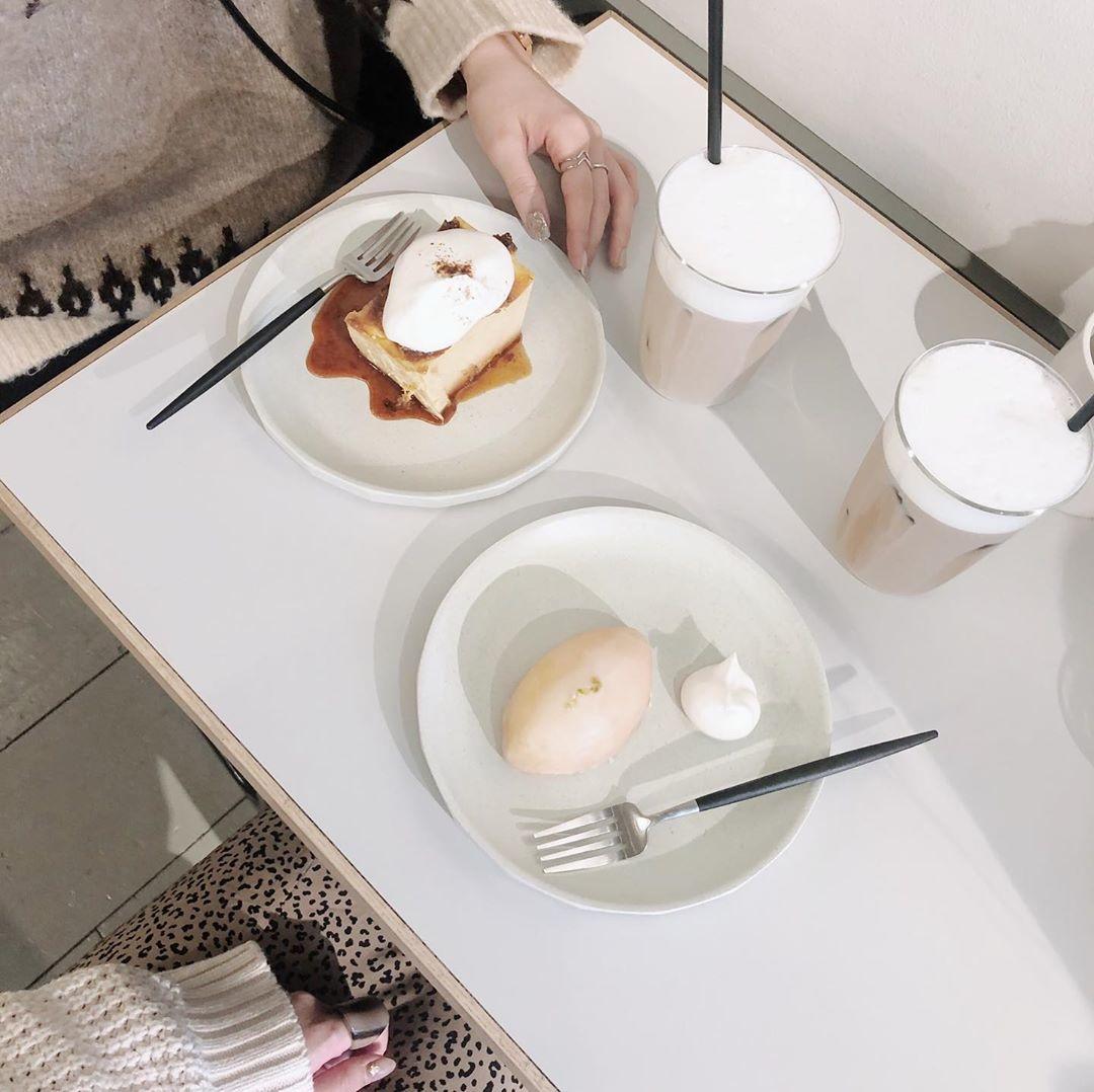 福岡:ORTO CAFE