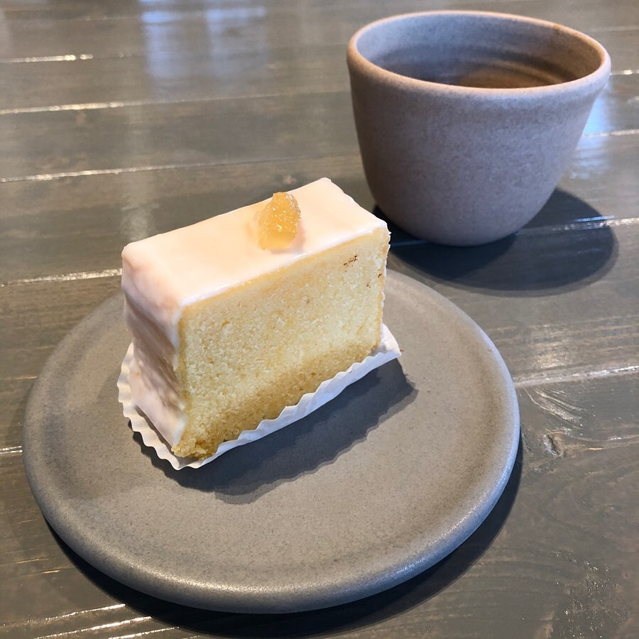 大阪:YARD Coffee & Craft Chocolate