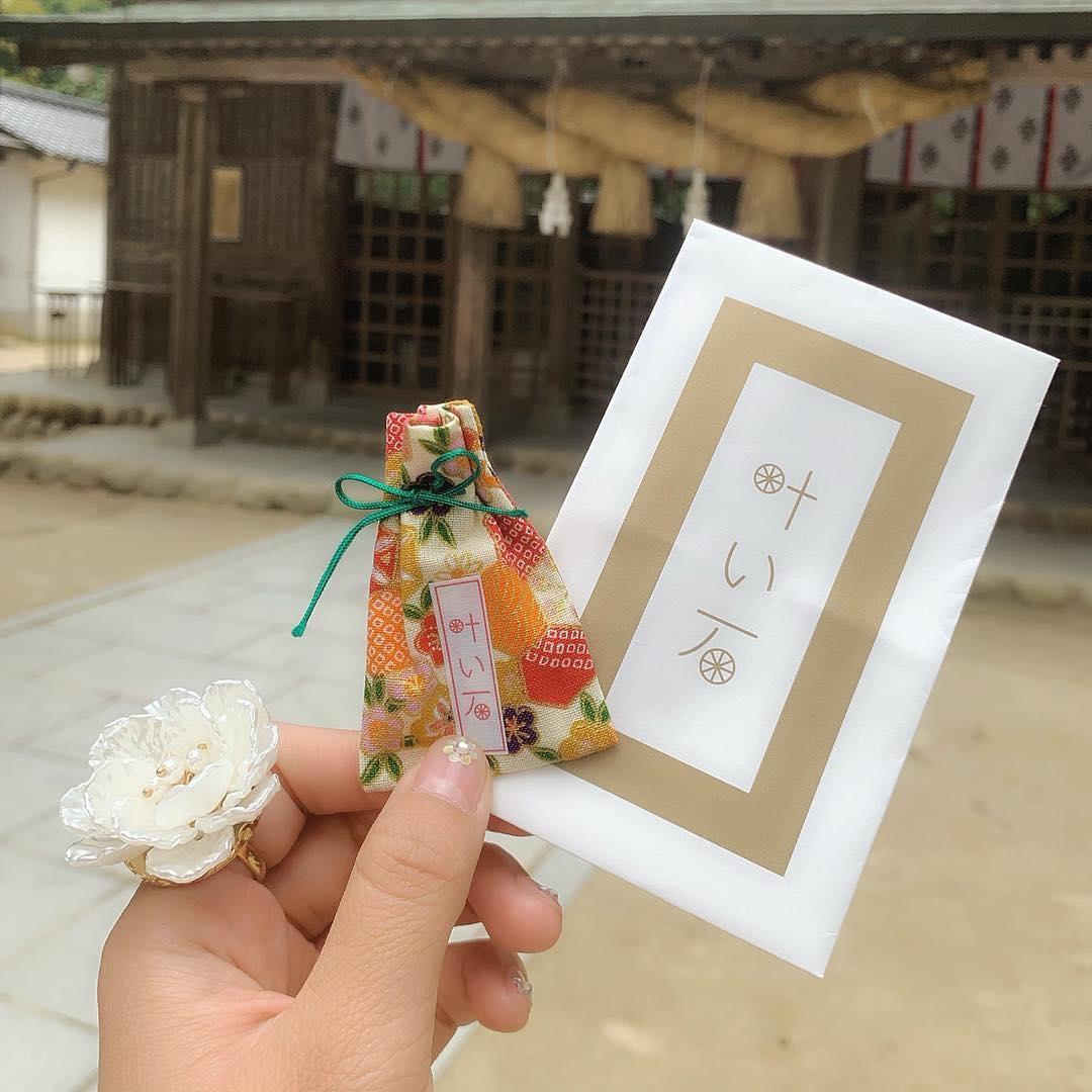 島根 玉作湯神社