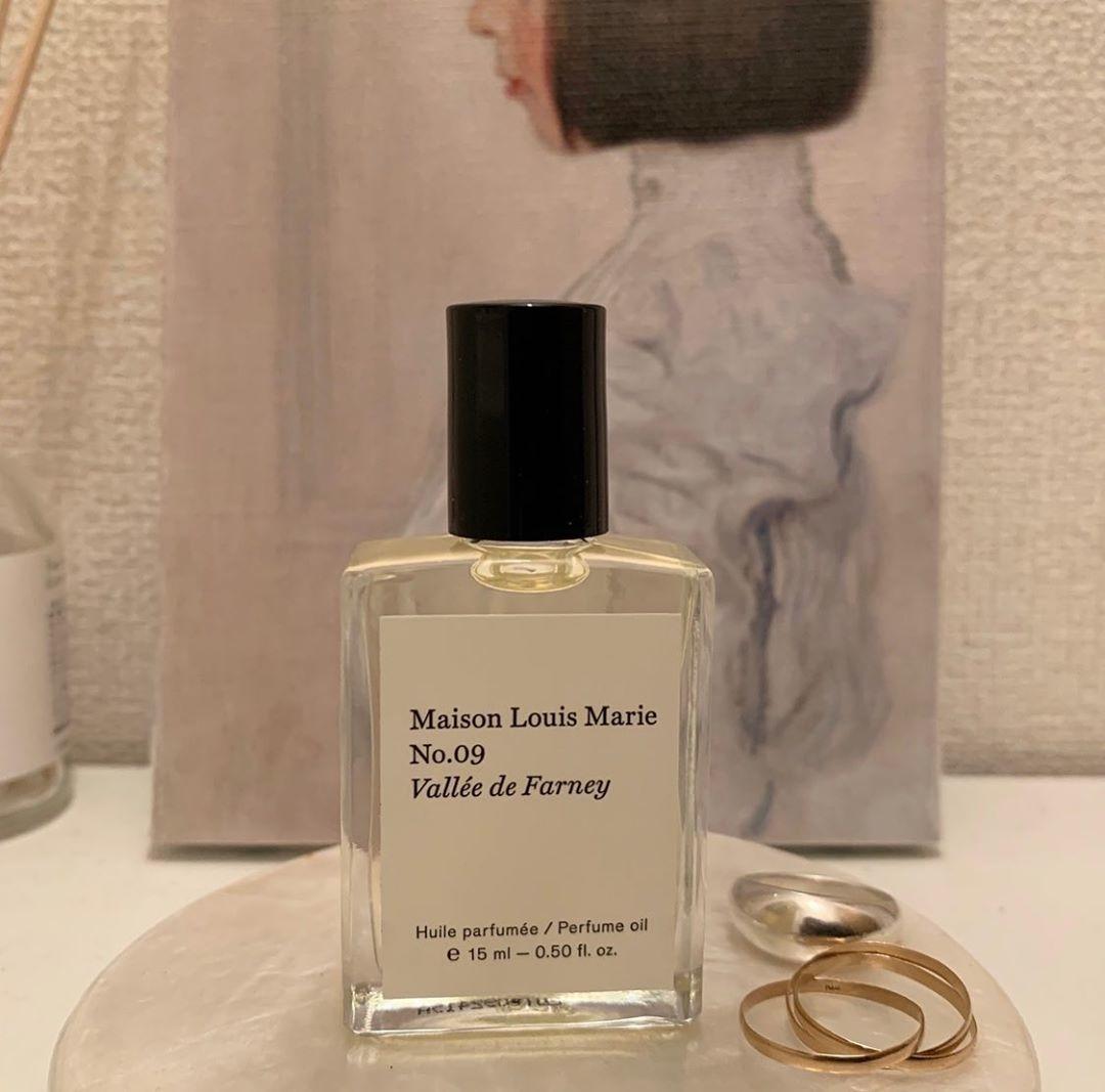 おすすめブランド②:Maison Louis Marie
