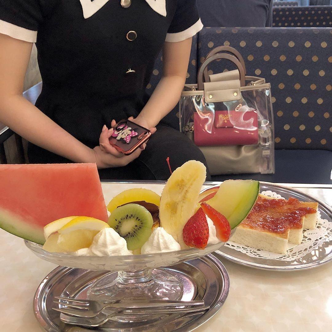 大阪のレトロ喫茶を訪れたいの