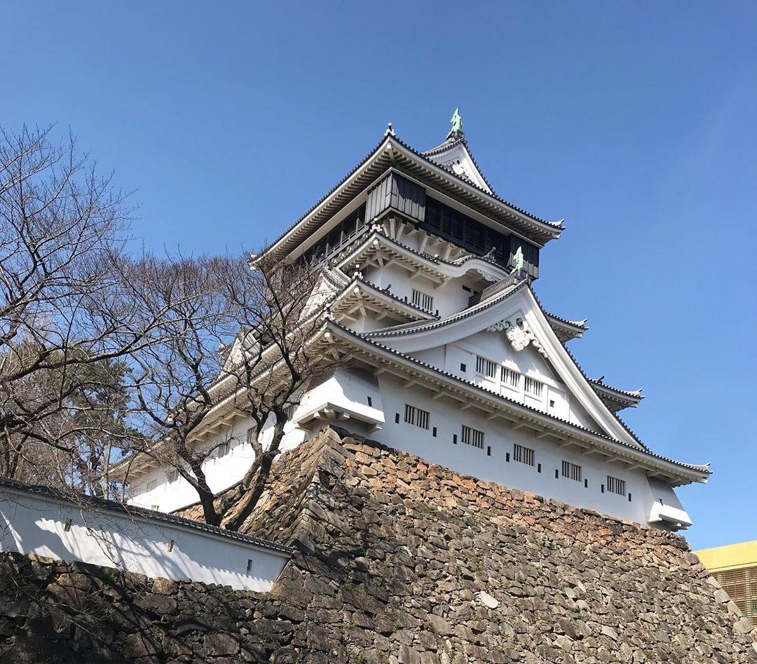 歴史を学びたいなら|小倉城