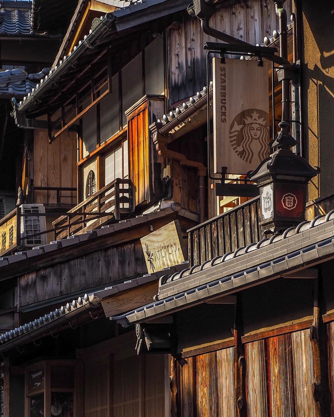 京都二寧坂ヤサカ茶屋店(京都)