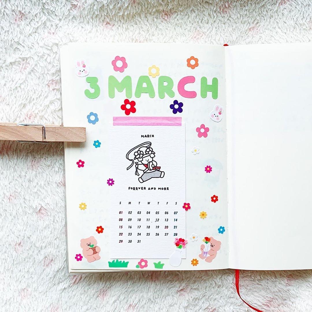 その⑩英語で日記をつける