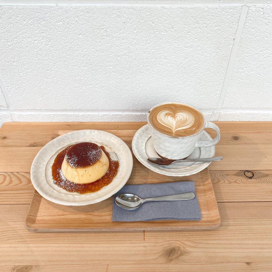 1:sorama coffee(表参道)