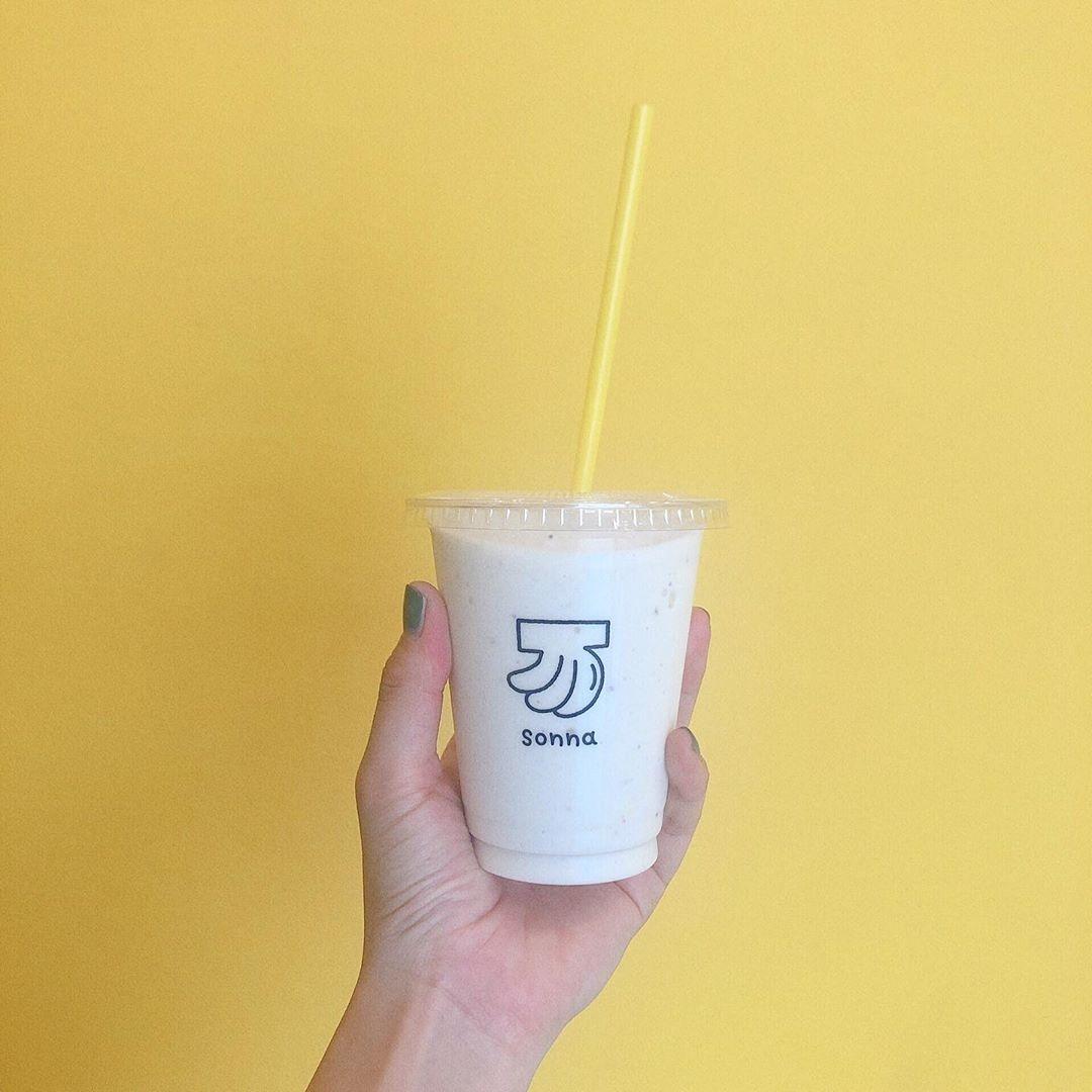 バナナジュース専門店|sonna banana