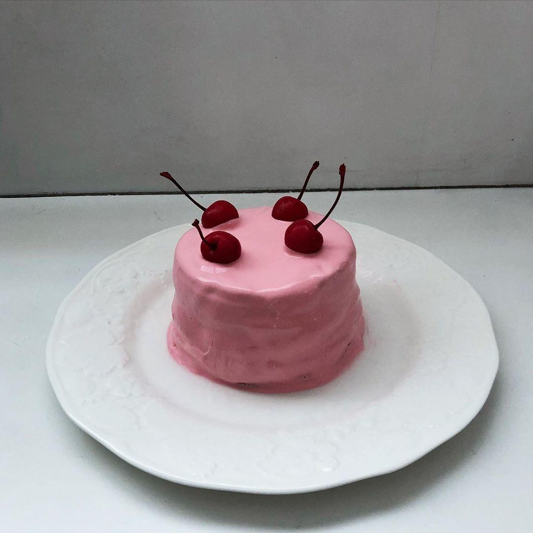 難度☆☆☆|手作りケーキ