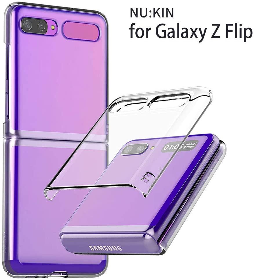 Galaxy Z Flip ケース
