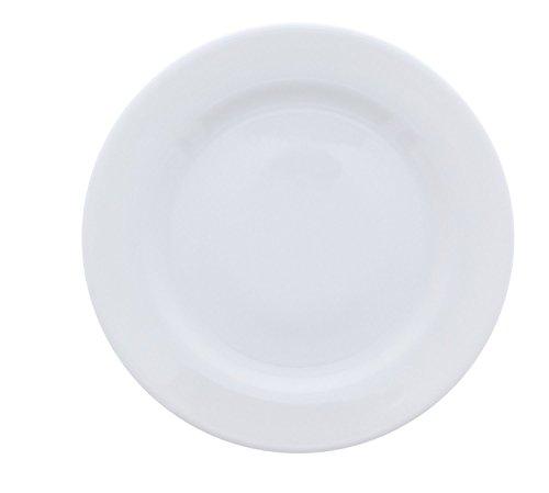 ホワイトプレート