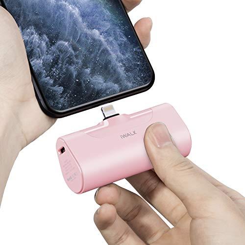 超小型 モバイルバッテリー