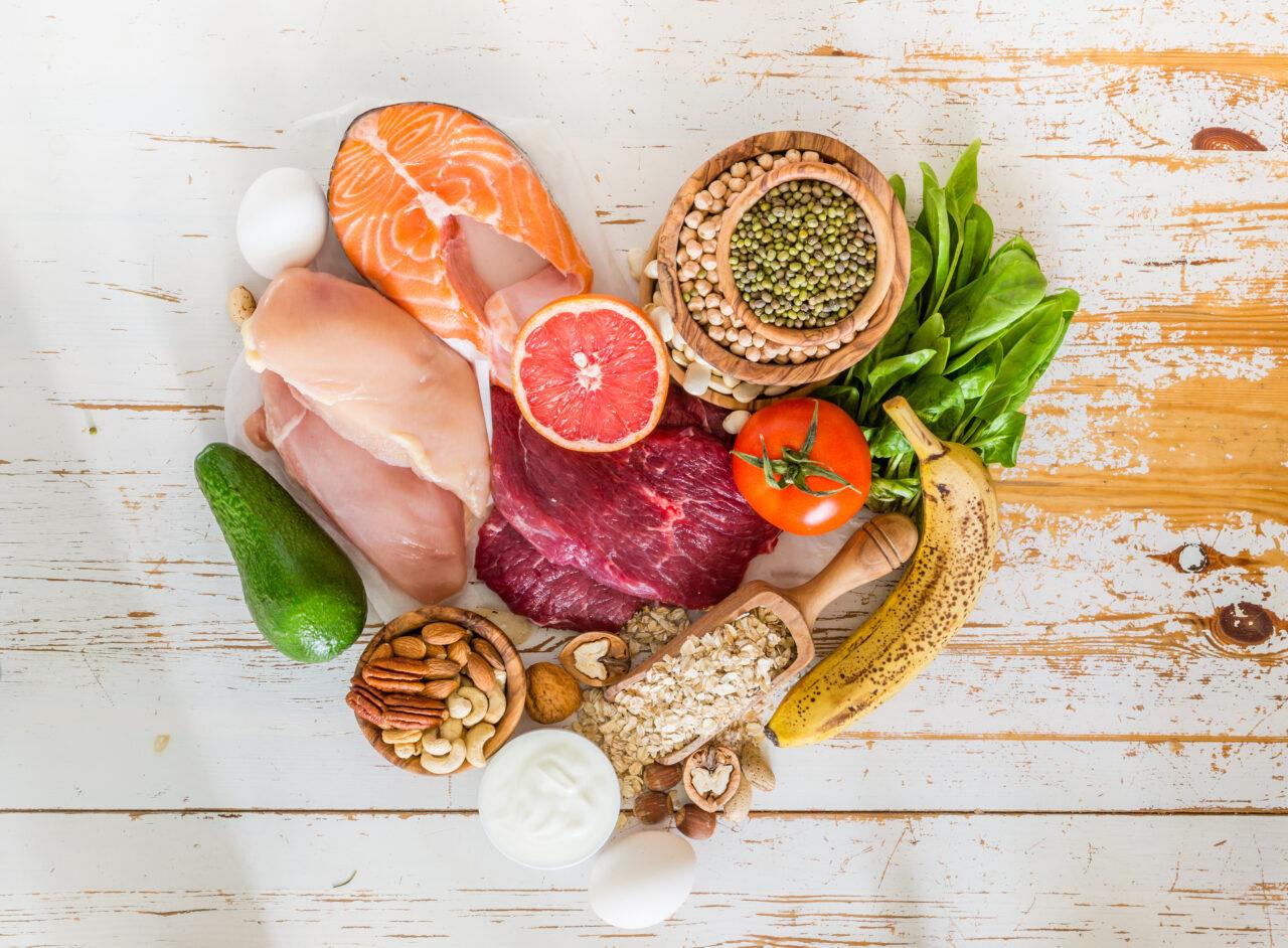 健康的な食生活を意識したいけど、何を作ればいいの?ダイエットレシピを熟知