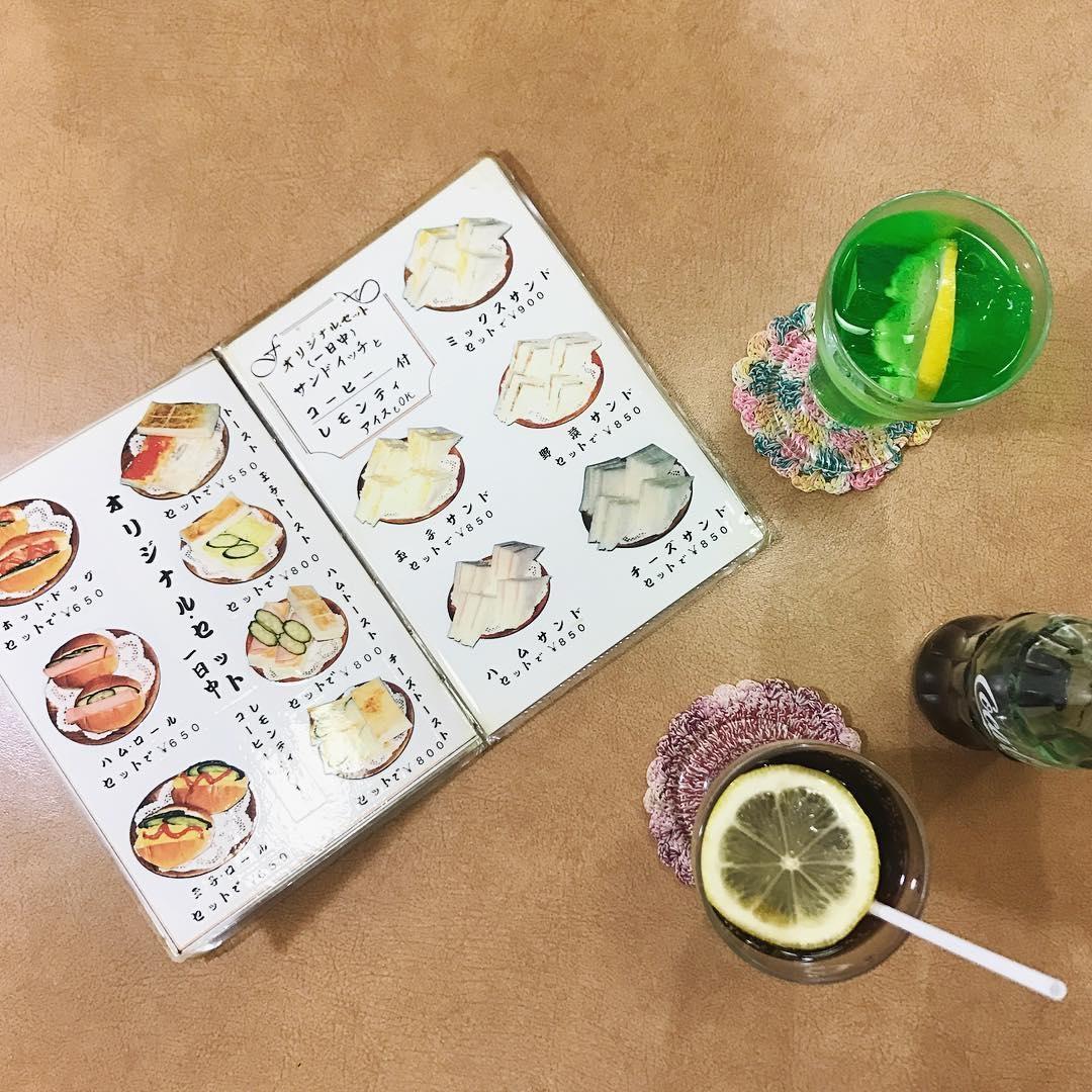 神楽坂のお洒落&可愛いカフェでホッと一息。魅力たっぷりの店内やメニューを公開♡