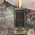 日本の文化を切り取った香り。R fragranceで「凛」とした奥ゆかしさをまとって