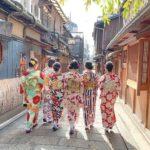 初心者さんに一からレクチャー。京都観光をたっぷりと楽しむための基礎知識+α