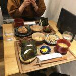 栄養偏ってない?パンもいいけど、たまには和食カフェでバランスの整った食事を!