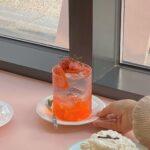 お家カフェはエイドを添えて♡彩り鮮やかなドリンクと始める贅沢な休日