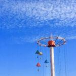 東京のど真ん中で遊び尽くそう!遊園地&スパ…1日中楽しめる、東京ドームシティ
