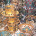 エキゾチックな地中海雑貨はいかが?イスラム柄の香水瓶で日々の生活を華やかに