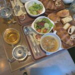 東京は、美味しいで溢れてる。和食・パン・麺類を味わえるグルメ6spot