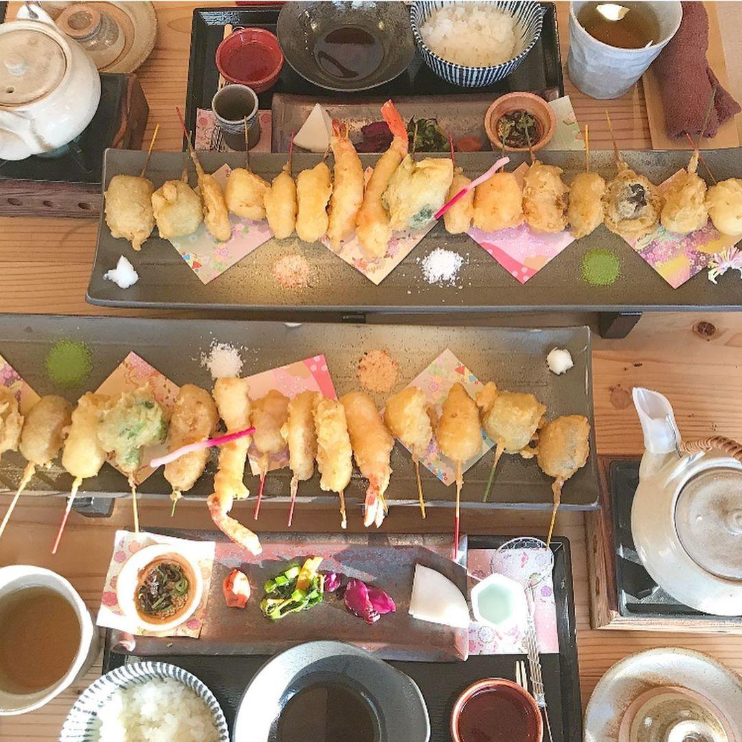 #〇〇ランチで見つけるアノお料理。豪華でボリューミーな和食セット4選【京都】