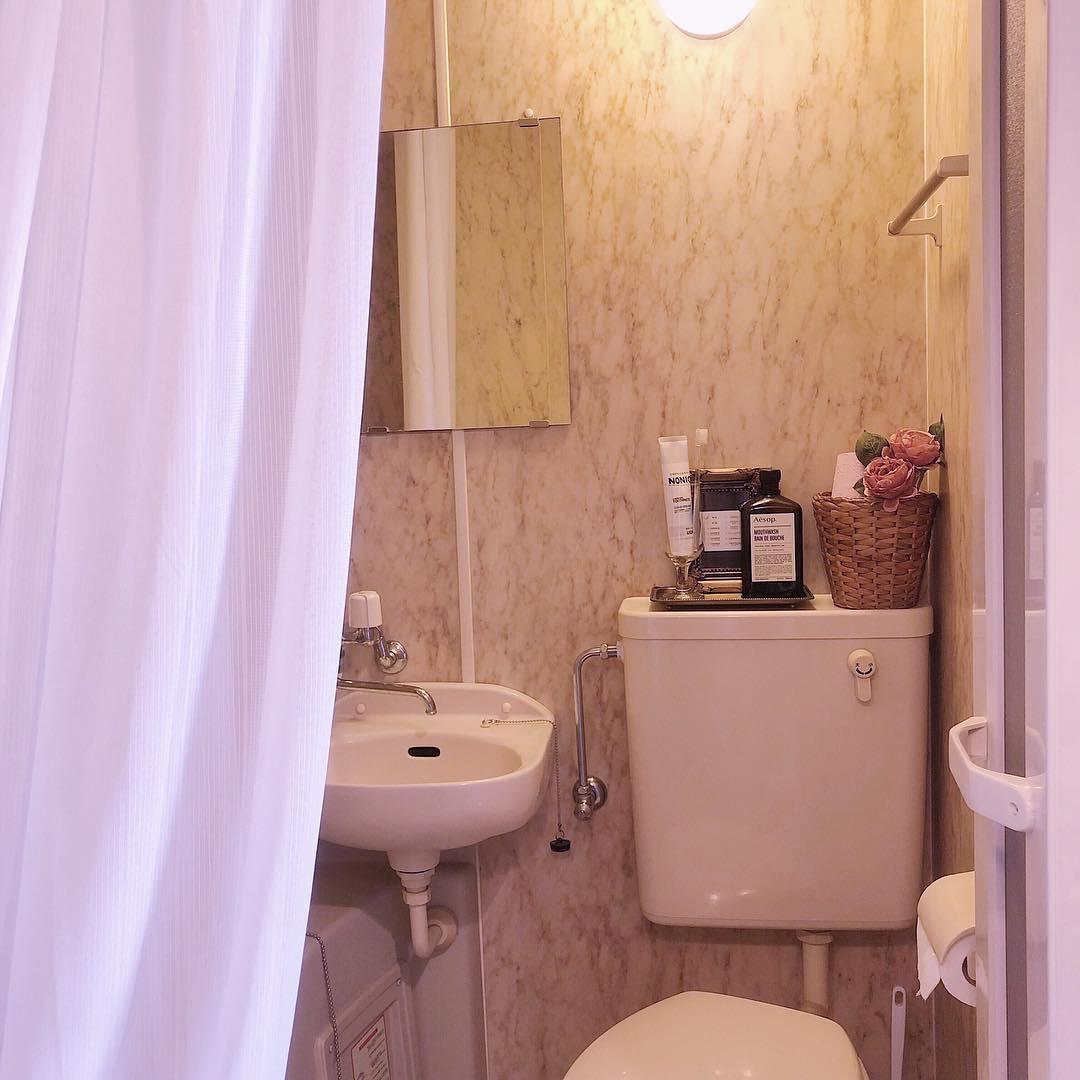 ユニットバスをまるでホテルのお風呂に。メリット・デメリットを把握してカスタマイズ