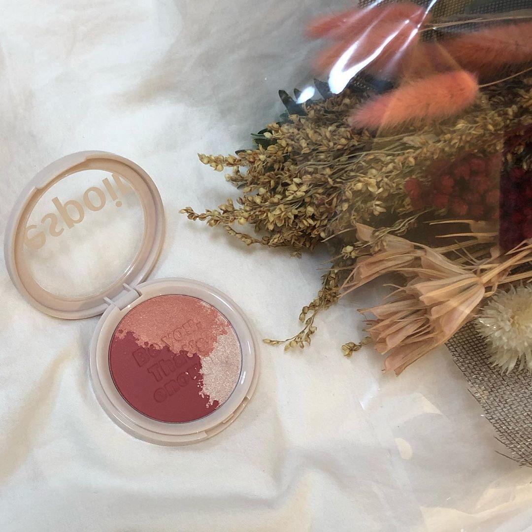 溺愛コスメ確定。韓国・江南の『eSpoir showroom』で作るオリジナルコスメ