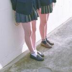 For:春からJKさん。同じスカートでも差をつける美脚のためにやりたいコト