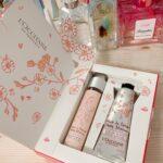 春風でいい匂いをなびかせて。しゅわ~っと柔らかく弾ける桜のミスト&フレグランス