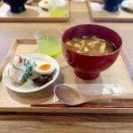 あの味が恋しくなっても大丈夫だからね。ほっと一息つける東京の美味しいお味噌汁