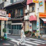 その街の住人になった気持ちでぶらりと。心ゆくまで食べ歩きたい、都内の3つの商店街