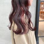 恋を引き寄せる、ピンク髪に憧れて。挑戦しやすい'ピンクヘアカラー'catalog