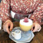 和装で京都カフェ巡りって、最高では?インスタで人気の着物映えグルメ特集♡