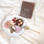 見た目からときめくショコラ♡BEL AMERのチョコレートの魔法にかけられて