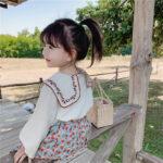 天使の笑顔を輝かせよ。セレクトショップlepshim.の子ども服が可愛すぎる♡