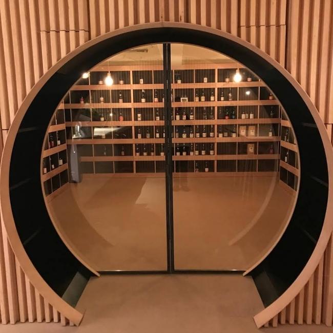 wineshop flow