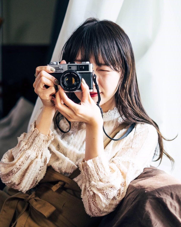 中古で「フィルムカメラ」をゲットしてみる