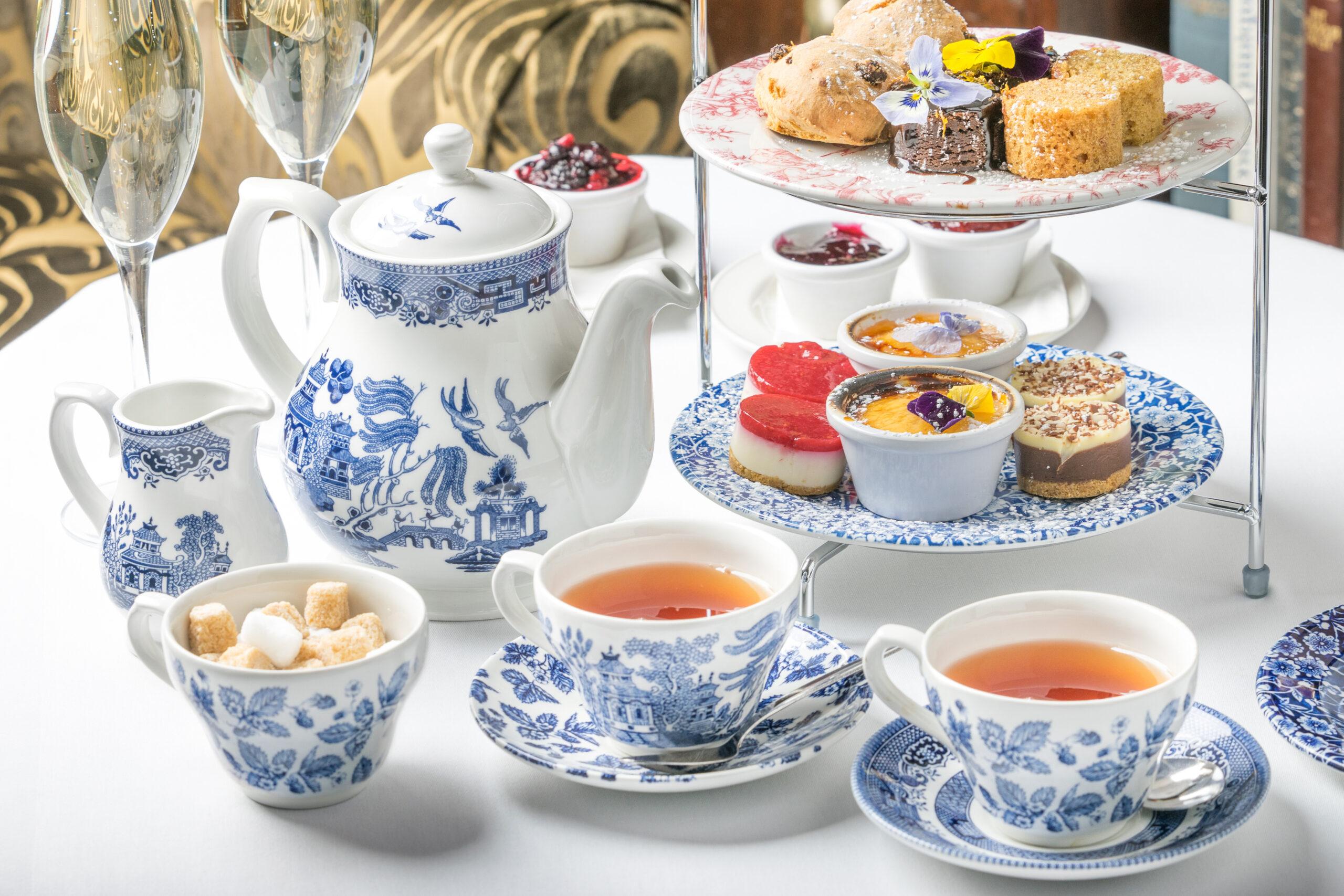紅茶・ウーロン茶・緑茶の違いって