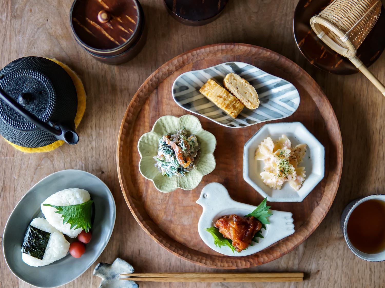 和食で食生活を見直そう