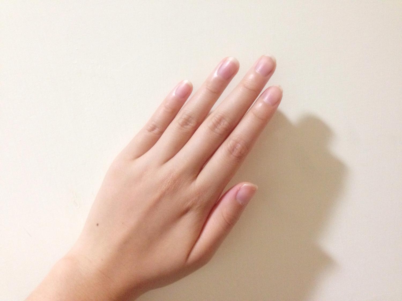 ②爪や髪を美しく保ってくれる