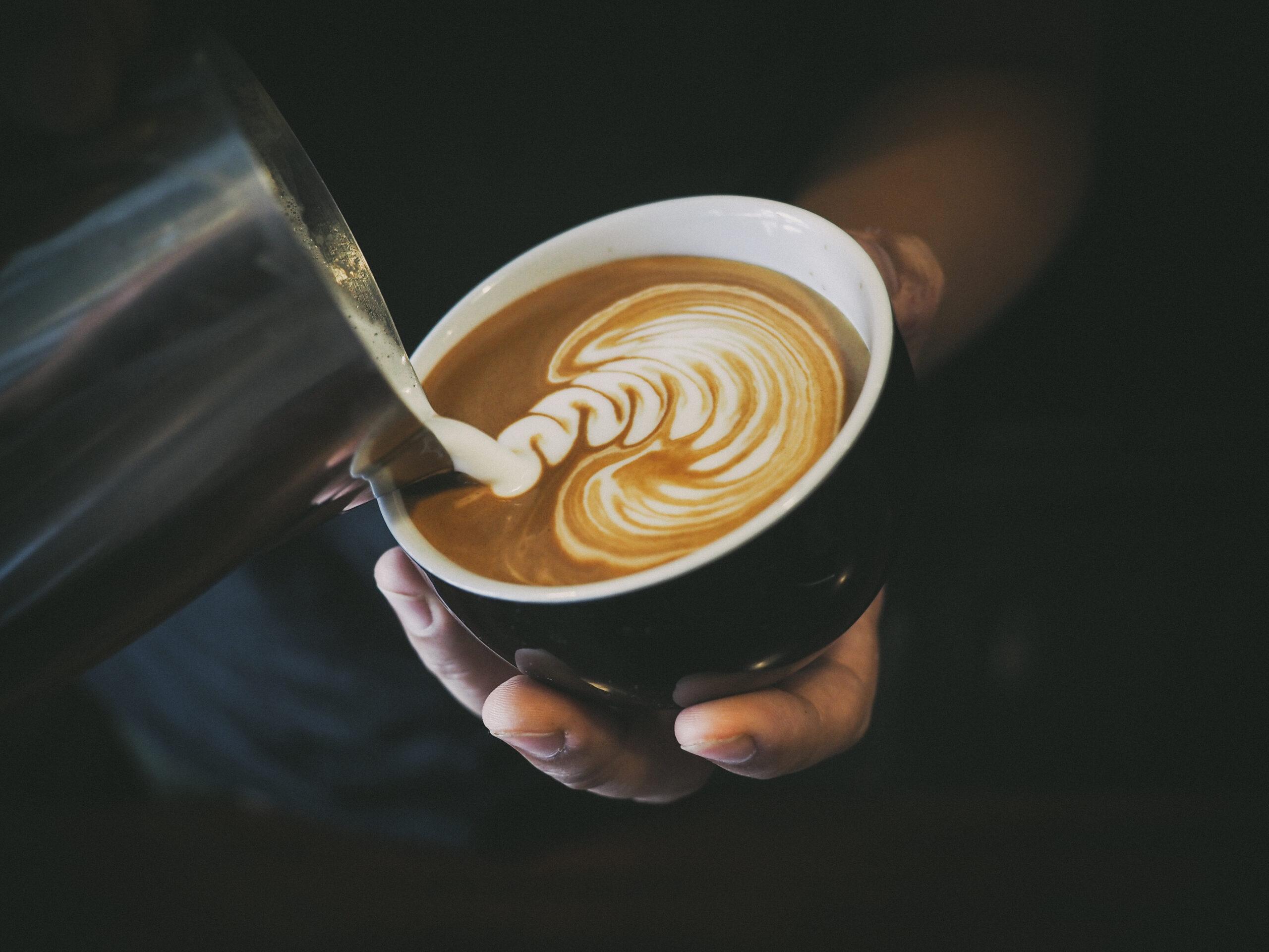 コーヒーは何派?