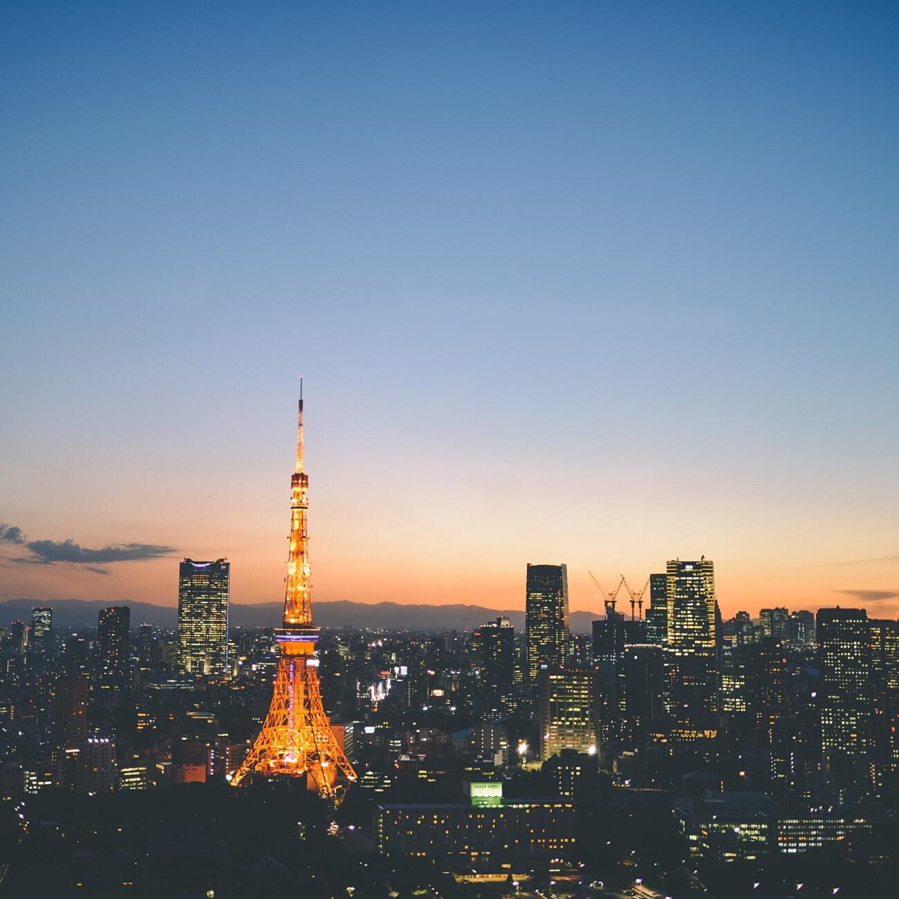spot3:東京タワー