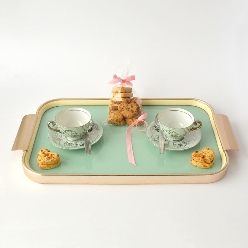 素敵なcafeでお茶を嗜みましょ