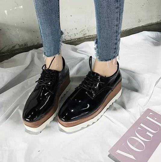 素敵な靴も