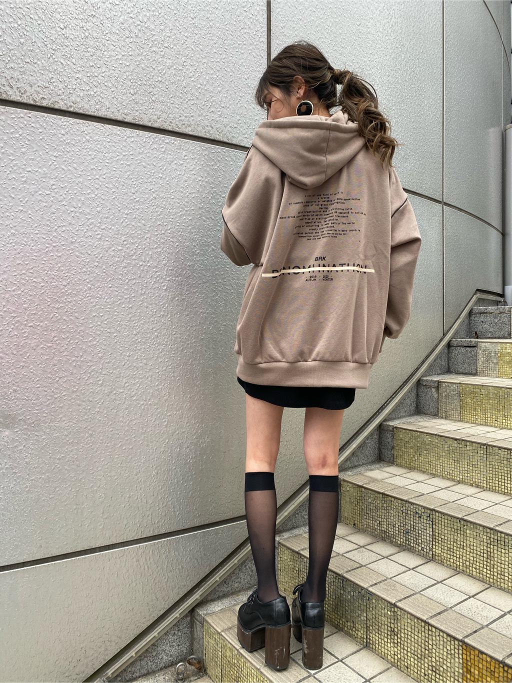 まなみさん(160cm)