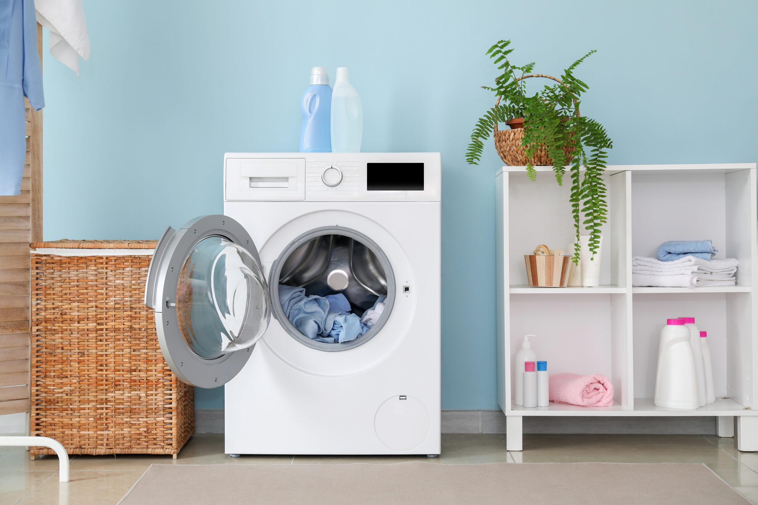 洗濯の頻度は?