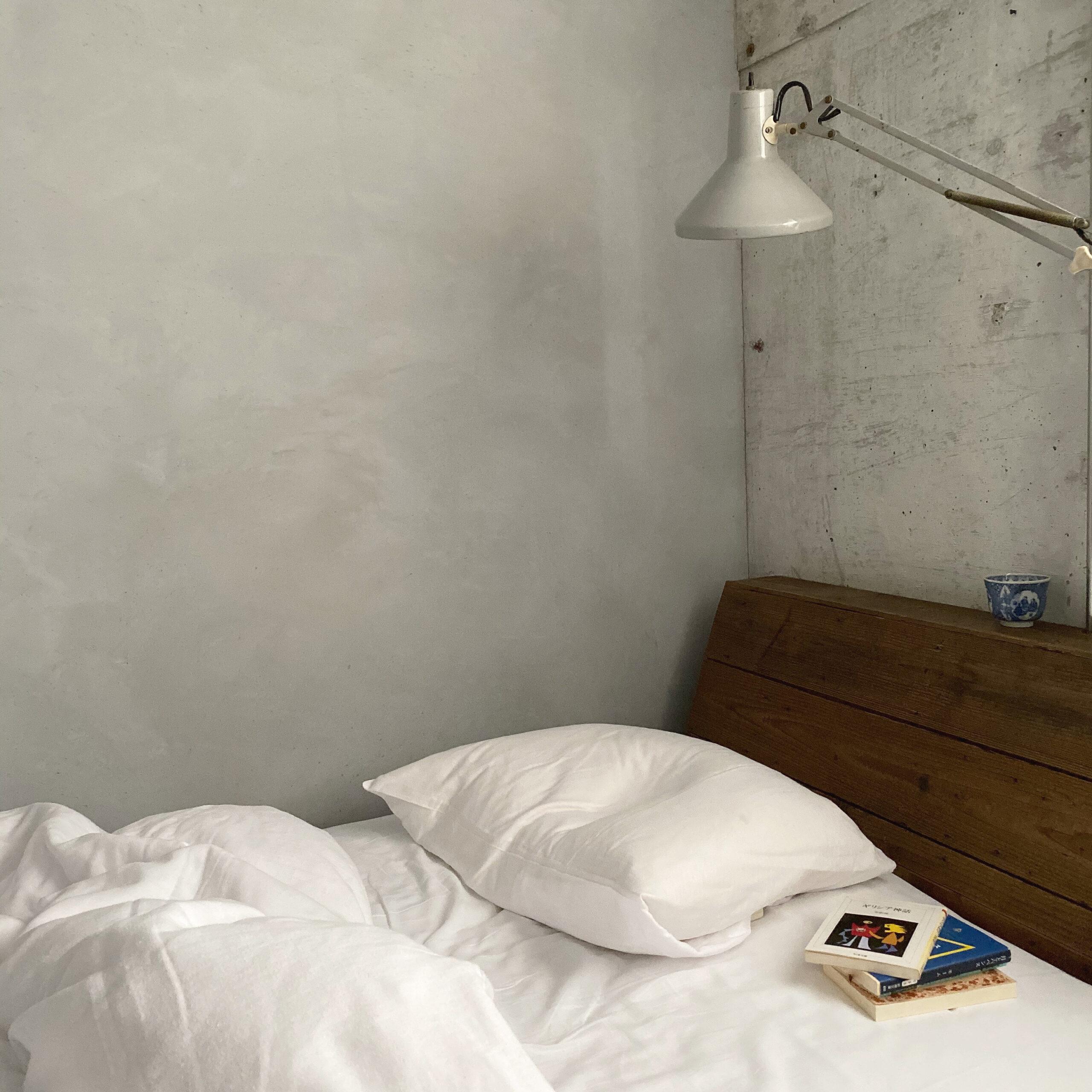 シーツや枕カバー