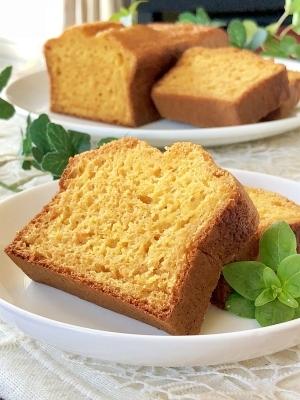 簡単♡ヘルシー♡人参ケーキ