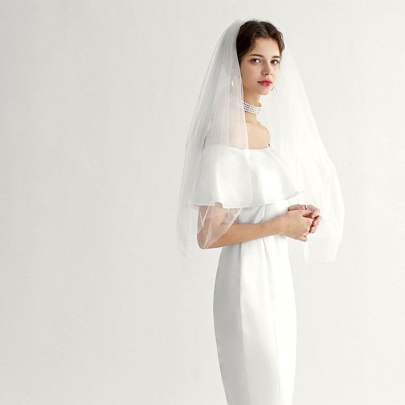 憧れの花嫁姿を想像しちゃう