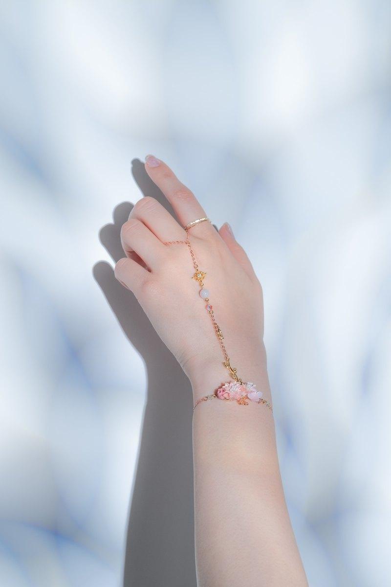 3|すらっと細い手と腕