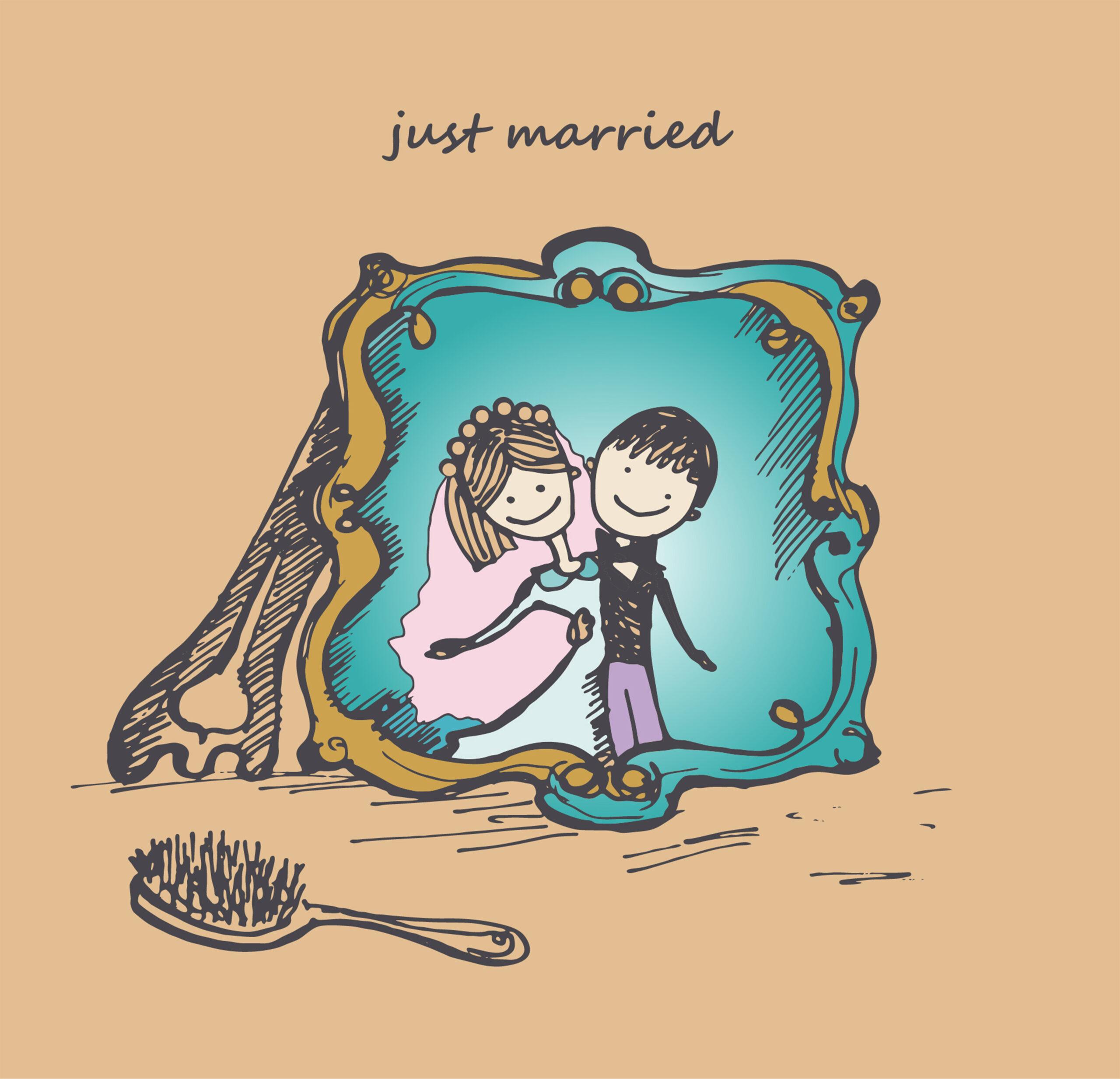 特別な記念日に結婚式を